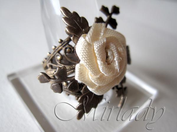 Ring van Vintaj® ornamenten