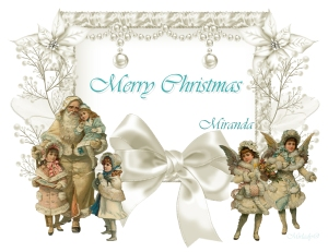 fijne kerst