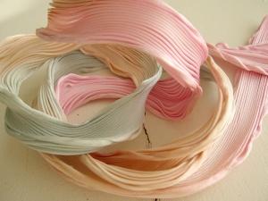 Liquid pastels