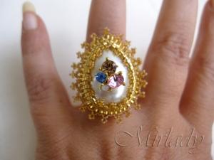 © 2015 Mirlady® Jewel Art – Miranda Groenendaal