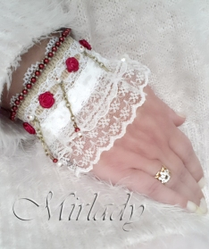 © 2015-2016 Mirlady® Junior - Miranda Groenendaal