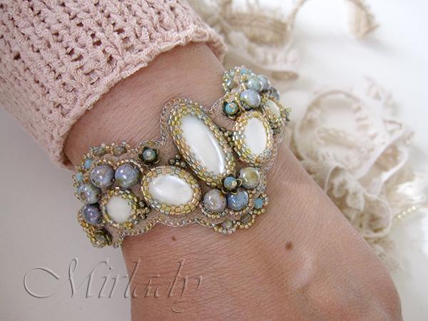 Armband La Dune