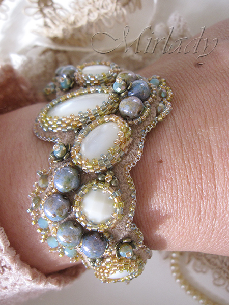 Armband La Dune 12